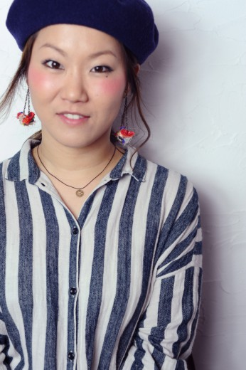 尾曲 涼子の画像